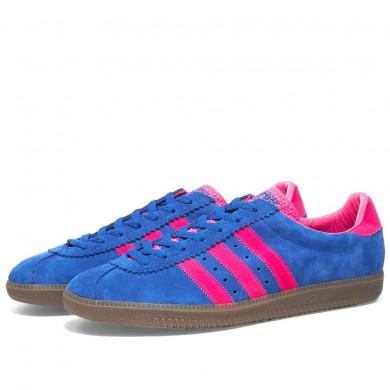 Adidas Padiham Blue, Pink & Gum