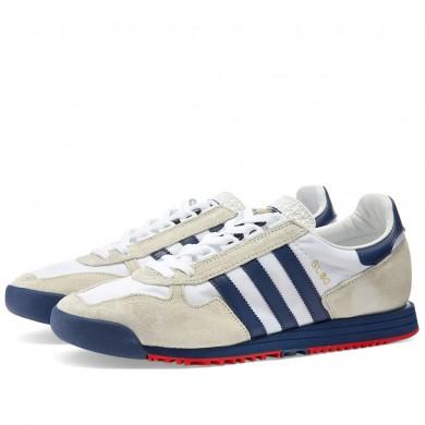 Adidas SL 80 OG White, Indigo & Grey