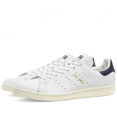 Adidas Stan Smith White & Noble Ink