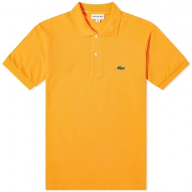 Lacoste Classic L12.12 Polo Orange