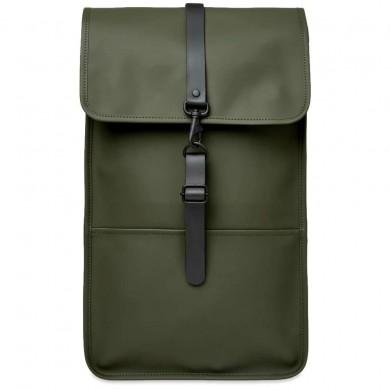 Rains Backpack Green