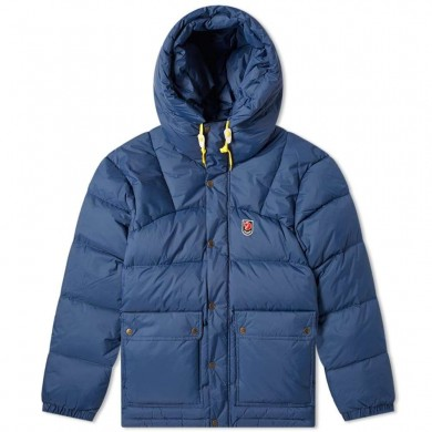 Fjällräven Expedition Down Lite Jacket Navy
