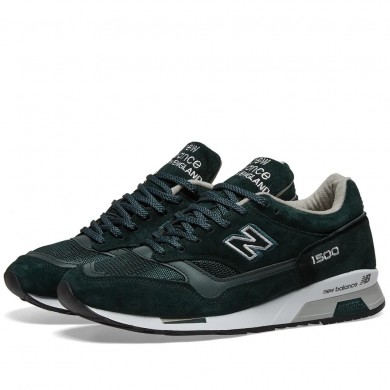 New Balance M1500DGW - Made in England Forest Green