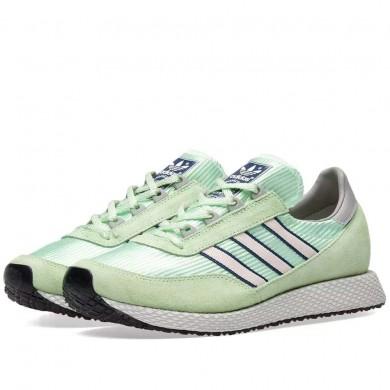 Adidas x Spezial Glenbuck SPZL Mist Jade, Icey Pink & Supplier Colour