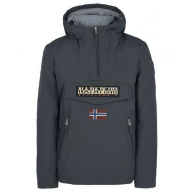 Napapijri Rainforest Winter Pocket Dark Grey