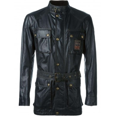 Belstaff Roadmaster FC Jacket Black