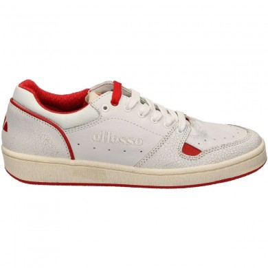 Ellesse Archivium Florence Red