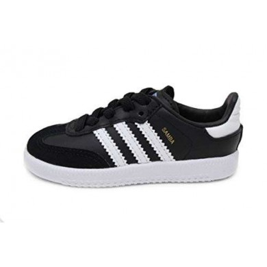Adidas Samba OG Core Black & White