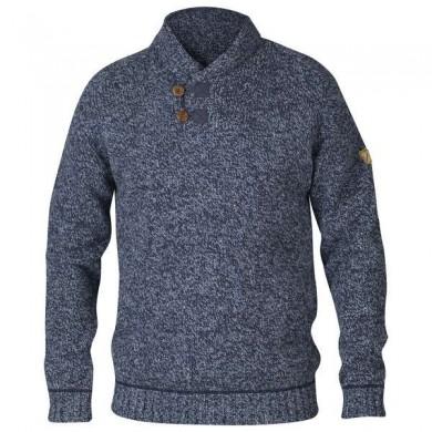 Fjällräven Lada Sweater Dark Navy