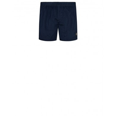 Stone Island B0943 Nylon Metal Swimming Shorts Avio Blue
