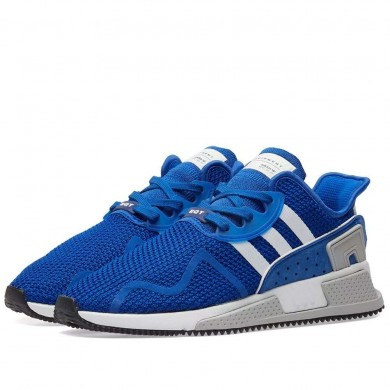 Adidas EQT Cushion ADV Collegiate Royal & White