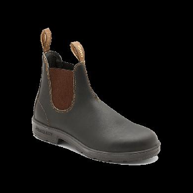 Blundstone Originals Series Boots 500 Stout Brown