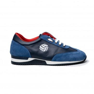 Loco Robinson Sneaker Blue