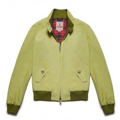 Baracuta G9 Harrington Jacket Hay