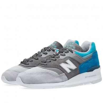 "New Balance M997CA ""Spectrum Pack"" - Made in USA"