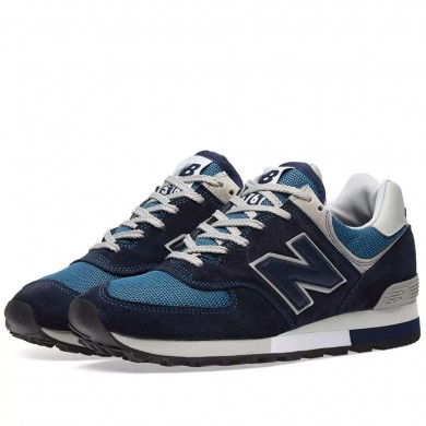 New Balance OM576OGN - Made in England