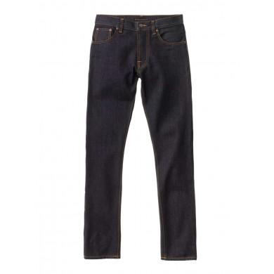 Nudie Jeans Dude Dan Dry Classic Navy L32