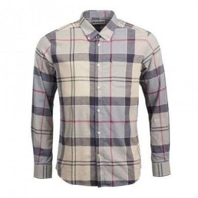 Barbour Endsleigh Shirt Dress Tartan
