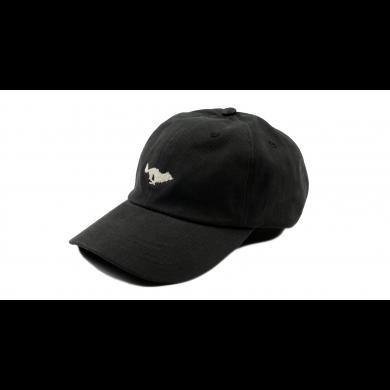 El Solitario ES-1 Cap Black