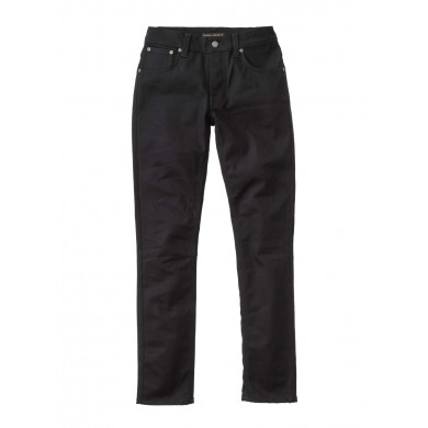Nudie Jeans Grim Tim Dry Cold Black L32