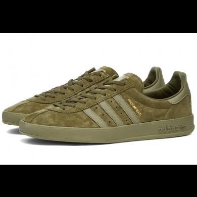 Adidas Broomfield Olive, Orbit Green & Gold