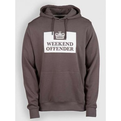 Weekend Offender HM Service Classic Alloy