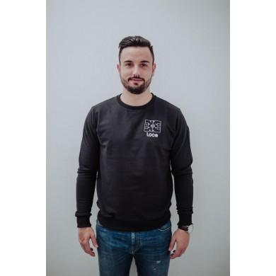 Loco Legend Ipurúa Sweatshirt Black
