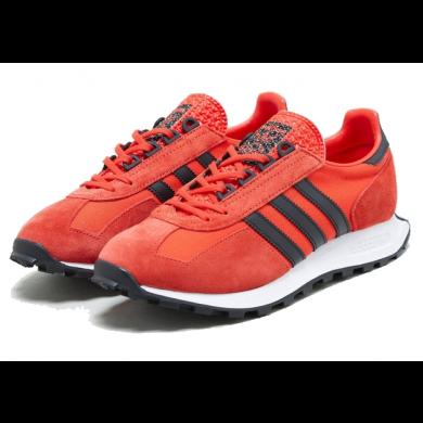 Adidas Racing 1 Red & Black