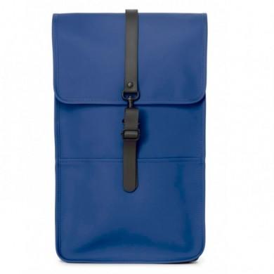 Rains Backpack Klein Blue