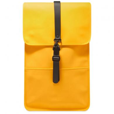 Rains Backpack Yellow