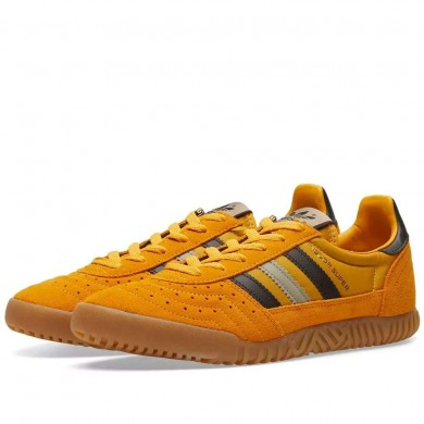 Adidas Indoor Super Tactile Yellow & Core Black
