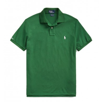 Polo Ralph Lauren The Earth Polo Shirt Green