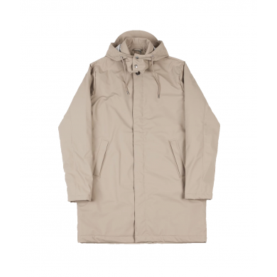 Rains Mac Coat Beige