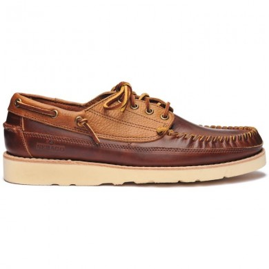 Sebago Seneca Brown & Cinamon
