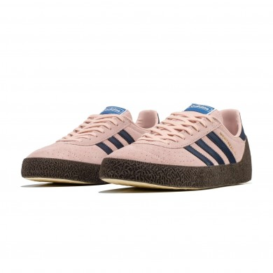 Adidas Montreal 76 Vapour Pink, Collegiate Navy & White EE5738