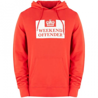 Weekend Offender HM Service Classic Chilli