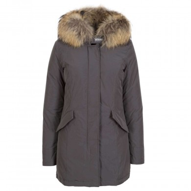 Woolrich W´s Luxury Arctic Parka American Coffee