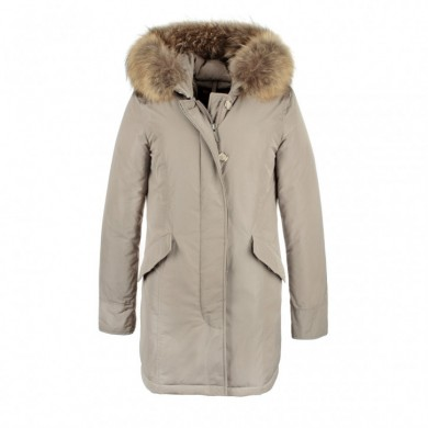 Woolrich W´s Arctic Parka FR Taupe