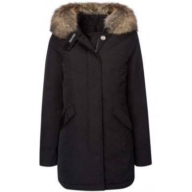 Woolrich W´s Luxury Arctic Parka Black