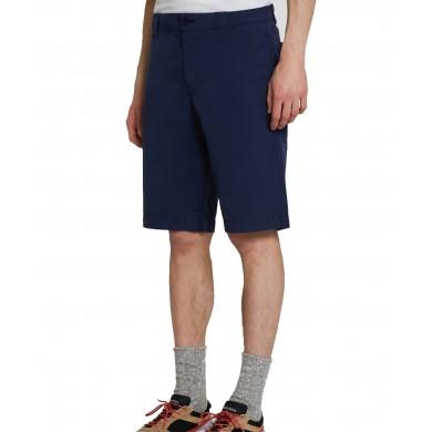 Woolrich Classic Short Peacoat Blue