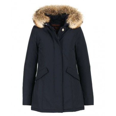 Woolrich W´s Arctic Parka FR Dark Navy