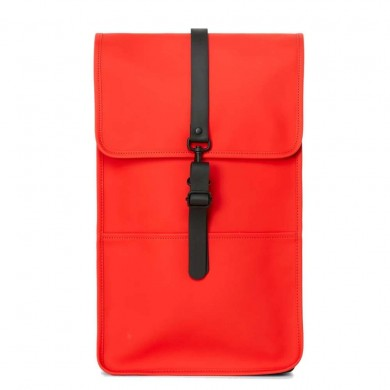 Rains Backpack Red