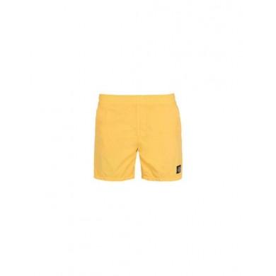 Stone Island B0946 Brushed Cotton Swimming Shorts V0030