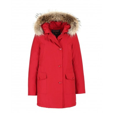 Woolrich W´s Arctic Parka DF Red